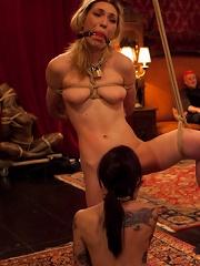 Slave Initiating piggyPart 1