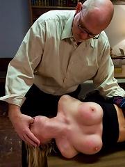 Taboo Teaching