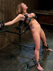 Trina Michaels BOOMING!!