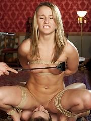 Topless Tapas Training Part 2
