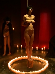 Ritual of Passage
