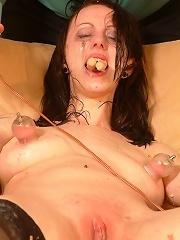 Food humiliation