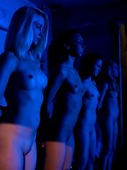 February 7 Slave Intake